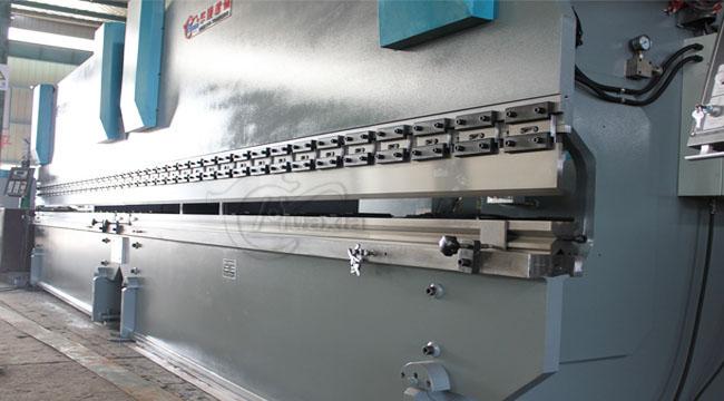 折弯机nc89系统电路图